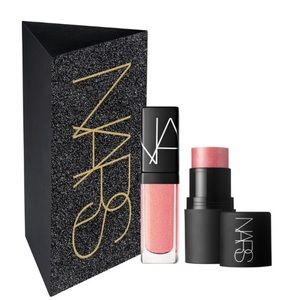 NWB Nars Orgasm Lipgloss & Multiple Mini Set